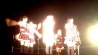 ライブミュージック花火 QUNQUN