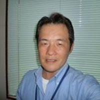 Shinichi  Tsunoda