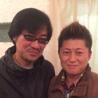 Yasuyuki Tsutsumi